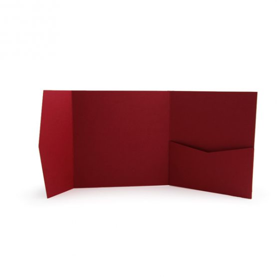 Pocketfold Perfetto, red