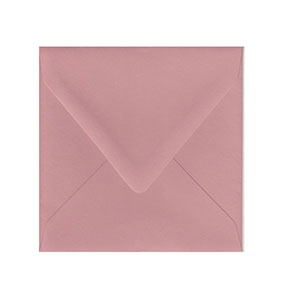 Pocketfold Umschlag Perfetto, dusty rose