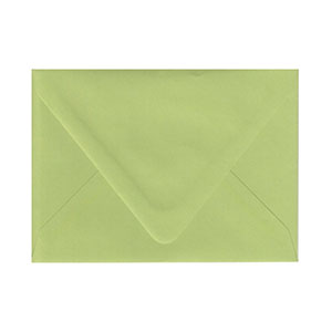 Pocketfold Umschlag Signature, sour apple