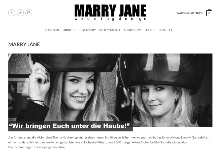 marry-jane-website